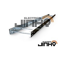 트레이 바디 (Straight Ladder Type Cable Tray) - 2.0T