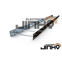 트레이 바디 (Straight Ladder Type Cable Tray) - 2.3T (제작사양)